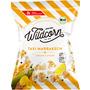Wildcorn Popcorn, Taxi Marrakech, salziges Popcorn mit Curcuma & Zitrone