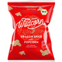 Wildcorn Popcorn, Dragon Spice, salziges Popcorn mit Ingwer, Zimt, Pfeffer, Anis & Nelke
