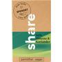 share Seifenstück Limette & Koriander