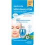aspura clip Mini-Inhalator med, lindert Erkältungsbeschwerden