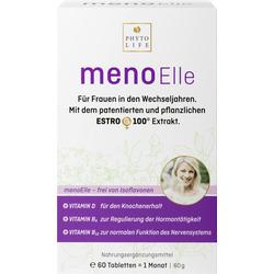 Menoelle EstroG-100 + Vitamine + Mineralien 60 St.