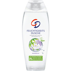 CD Duschgel Wasserlilie