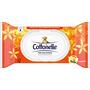 Cottonelle Feuchtes Toilettenpapier Mein Spa Erlebnis Orange