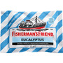 Fisherman's Friend Pastillen Eucalyptus zuckerfrei