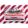 Fisherman's Friend Pastillen, wild cherry, Wildkirsche, zuckerfrei