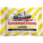 Fisherman's Friend Pastillen, lemon, Zitrone, zuckerfrei