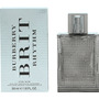 Burberry Brit Rhythm Intense (Eau de Toilette  50ml)
