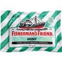Fisherman's Friend Pastillen, mint, Minze, zuckerfrei
