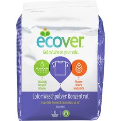 ecover Colorwaschmittel Pulver Konzentrat Lavendel