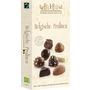 Bel & Bio Schokolade, belgische Pralinen Mischung