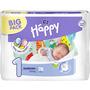 Bella Baby Happy Windeln Größe 1, Newborn 2-5kg