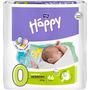 Bella Baby Happy Windeln Größe 0, Before Newborn < 2kg