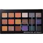 e.l.f. Cosmetics Lidschatten Opposites Attract Palette 18 Farben