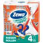 Zewa Küchentücher Wisch&Weg FUN Design 4x72Bl