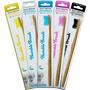 Humble Brush Zahnbürste Bambus Mittel