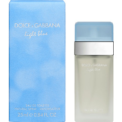 Dolce&Gabbana Eau de Toilette Light Blue Pour Femme