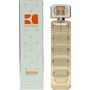 Hugo Boss Eau de Toilette Orange Woman