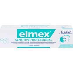 elmex Zahnpasta Sensitive Professional