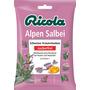 Ricola Bonbon, Alpen-Salbei, zuckerfrei