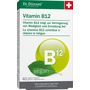 Dr. Dünner Vitamin B12 Kapseln 40 St.