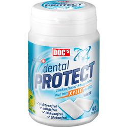dental protect Kaugummi mit Xylit, zuckerfrei