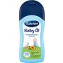 Bübchen Babyöl