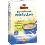 Holle baby food Bio Getreidebrei Reisflocken nach dem 4. Monat