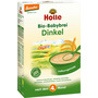 Holle baby food Getreidebrei Bio Dinkel 5M.