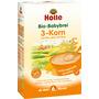 Holle baby food Getreidebrei 3-Korn ab 6. Monat