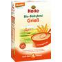 Holle baby food Getreidebrei Bio Grieß 5M.