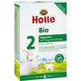 Holle baby food Bio Folgemilch 2 auf Ziegenmilchbasis nach dem 6. Monat