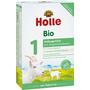 Holle baby food Bio Anfangsmilch 1 auf Ziegenmilchbasis von Geburt an