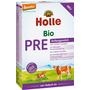 Holle baby food Bio Anfangsmilch Pre von Geburt an