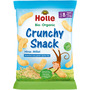 Holle baby food Crunchy Snack Hirse ab 8. Monat