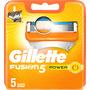 Gillette Fusion Power Rasierklingen