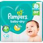 Pampers Windeln Baby-Dry, Größe 2 Mini, 4-8 kg, Einzelpack