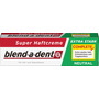 blend-a-dent Haftcreme Complete extra stark neutral
