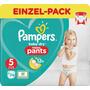 Pampers Pants Baby-Dry, Größe 5 Junior 12-17 kg, Einzelpack