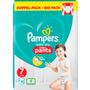Pampers Pants Baby Dry, Größe 7, 17+ kg, Doppelpack