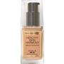 Max Factor Make-Up Healthy Skin Harmony Miracle Foundation Natural 50