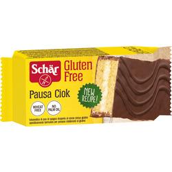 Schär Törtchen mit Schokolade, pausa ciok, glutenfrei