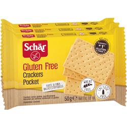Schär Cracker, glutenfrei