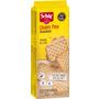 Schär Cracker, Snackers mit Meersalz, glutenfrei