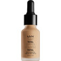 NYX PROFESSIONAL MAKEUP Make-Up Total Control Foundation Buff 10