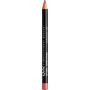 NYX PROFESSIONAL MAKEUP Lipliner Slim Lip Pencil Burgundy 803