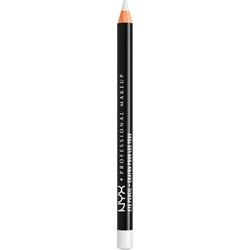 NYX PROFESSIONAL MAKEUP Eyeliner Slim Eye Pencil White 906