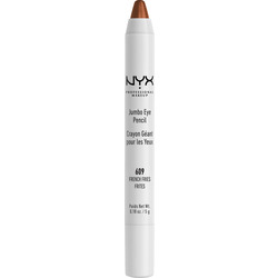 NYX PROFESSIONAL MAKEUP Lidschatten Jumbo Eye Pencil French Fries 609A