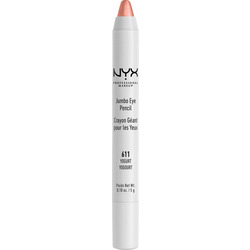 NYX PROFESSIONAL MAKEUP Lidschatten Jumbo Eye Pencil Yogurt 611A