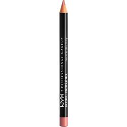NYX PROFESSIONAL MAKEUP Lipliner Slim Lip Pencil Pale Pink 854
