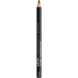 NYX PROFESSIONAL MAKEUP Eyeliner Slim Eye Pencil Black Shimmer 940